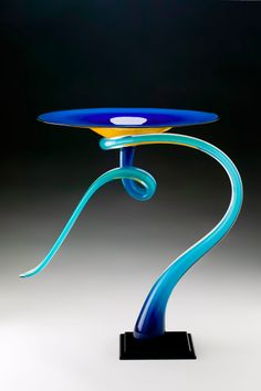 Stunning Blown Glass Art Design Ideas You Will Amazed Blown Glass Art, Art Of Glass, Glass Artwork, Glass Vase, Wine Glass, Mosaic Glass, Fused Glass, Stained Glass, Glass Design