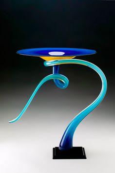 Randy Strong - Blue Bonsai (3)