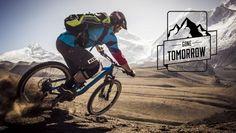 GONE TOMORROW - Biken in Nepal