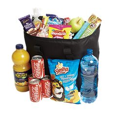 25l Folding Cooler and Beach Bag | Corporate Gifts - Coolers and Outdoor Gifts http://www.ignitionmarketing.co.za/corporate-gifts