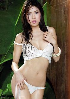 Krista Ranillo  #AsianAmour