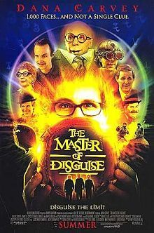 The Master of Disguise (2002) starring Dana Carvey was shot at Alverno. Many areas of the Villa were featured in the film.