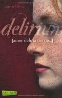 Medienhaus: Lauren Oliver - Amor Trilogie Buch 01 - Delirium (...