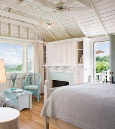 Beach Cottages | Castle Hill Inn | Newport, RI