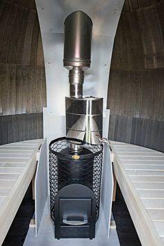 Intérieur Sauna, mais cela existe en wc également ou équipé pour un hébergement ! au choix www.inviridis.fr