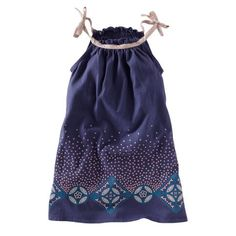 This dress is beautiful! Sold out in our size :( #TeaSummer