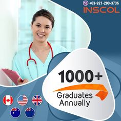 #Nurses, open the world of opportunities! Become a #RegisteredNurse in Canada, UK, USA, Australia and New Zealand.