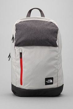 THE NORTH FACE, SINGLETASKER BACKPACK: such a nice looking backpack! i foresee lots of designer friends enjoying this.