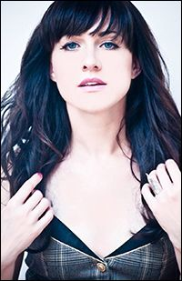 Celina Carvajal http://www.playbill.com/news/article/176859-STAGE-VIEWS-Kinky-Boots-Star-Celina-Carvajal