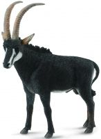 CollectA 88564 - Giant Sable Antelope (Male)