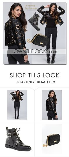 """""""OWNTHELOOKS.com"""" by monmondefou ❤ liked on Polyvore featuring Marc Jacobs and ownthelooks"""