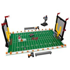 Tampa Bay Buccaneers OYO Sports NFL Game Time Set - $89.99