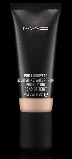 Pro Longwear Nourishing Waterproof Foundation NC 42