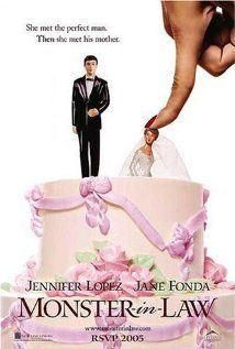 Monster-in-Law (2005)♥♥♥