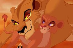Explore the Lion King collection - the favourite images chosen by on DeviantArt. Lion King 1, Lion King Fan Art, Disney Lion King, King 3, Lion King Pictures, Le Roi Lion, Disney Fan Art, Disney And Dreamworks, Disney Animation