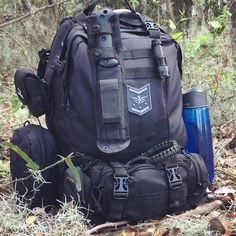 Prototype of our new Fight or Flight 72, Three day tactical pack.  Product launch coming soon!  #Survivalist #prepper #preppers #survival #bugout #bushcraft #survivalcraft #urbansurvival #bugoutbag #offgrid #shtf #preparedness #selfreliance #camping #donttreadonme #prepping #rewild #backpack #backpacks #backpackers #backpacking #backpackerstory #backpackerslife #survivalkit #hiking #hikingtrial #mountainlife