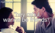 http://whywelovebollywood.tumblr.com/     2 minutes into the movie and you are crying hysterical...only KKHH