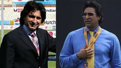 Wasim Akram, Ramiz Raja Likely To Be Appointed PCB...