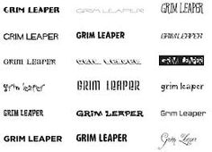 16 Best Film Noir Fonts images in 2014 | Type fonts, Cool