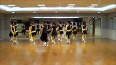 CHA CHA BOMB Line Dance(Beginner social cha)