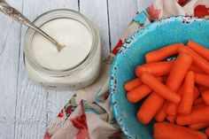 dairy free sour cream-12