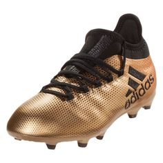 save off 68fb3 8a315 adidas X 17.1 FG Junior Soccer Cleats Soccer Shoes, Soccer Cleats, Football  Boots,