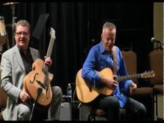 Tommy Emmanuel & Martin Taylor - The Colonel & the Governor - CCAS 2012 ...