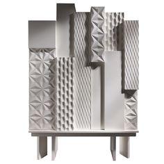 Mueble Rascacielos de Lola Glamour