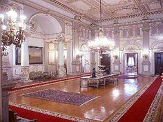 Abdin palace Egypt