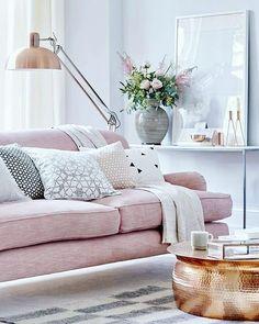 Decoração Clean Para Uma Manhã De Quinta. // #home #decor #decoracao Part 98