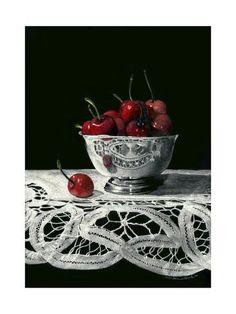 Scratchboard Art, Lace Painting, Scratch Art, Colored Pencil Artwork, Still Life Oil Painting, Still Life Art, Art Portfolio, Portfolio Images, Fruit Art