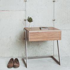 Fancy - Cantilever Side Table V1