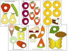 Resultado de imagen para the very hungry caterpillar book