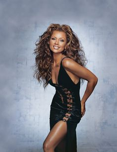 Vanessa Williams in the Gym, On TV, and Sharing her County Secrets - Westchester Magazine - September 2007 - Westchester, NY