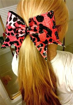 bought this bow last weekend! Love it ♥