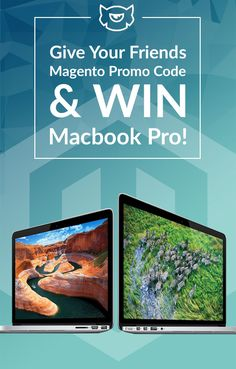 Do Your Work Better on a New Apple #MacBookPro! Get Yourself One for Doing Your Friends a Favor!  How? Join Social Stock : http://www.templatemonster.com/social/ #MakeMoneywithTM