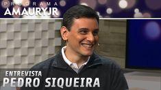 Pedro Siqueira relata como são seus encontros com Nossa Senhora