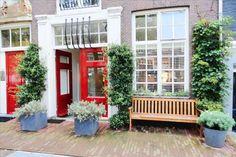 Gallery loft Bloemgracht 81 Amsterdam, Noord-Holland.