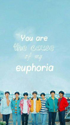 Самые любимые #euphoria #bts #loveyourself