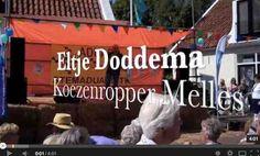 KOEZENROPPER MELLES   Stem op de beste dialectevergreen van Nederland.  NCRV www.plein5.ncrv.nl  Stem daar (rechts onder) op Koezenropper Melles.   Youtube: http://youtu.be/Z1VqPm7mo4w