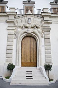 Palazzo Zuccari, Roma