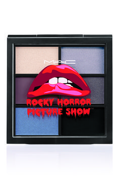 BREAKING NEWS! Exclusive Photos/Preview of MAC Cosmetics & The Rocky Horror Picture Show - Celebrates 40 Year Anniversary