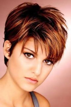 Messy Hairstyles for Short Hair 21