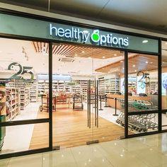 Healthy Options Healthy Options, Gluten Free, Glutenfree