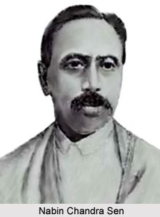 Nabin Chandra Sen