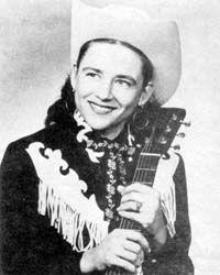Martha Lynn and the Westerners