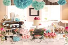 Zuckermonarchie - Cupcakes, Sweets, Events, Café in Hamburg | Candy-Buffets
