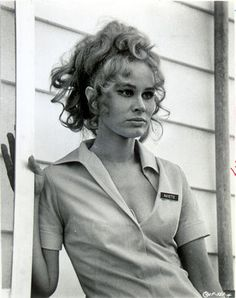 """Karen Black, the prolific actress who appeared in more than 100 movies and was featured in such counterculture favorites as """"Easy Rider,"""" """"Five Easy Pieces"""" (pictured) and """"Nashville,"""" has died. Black's husband, Stephen Eckelberry, says the actress died Wednesday from complications from cancer. She was 74."""