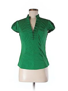 Check it out -- Express Design Studio Short Sleeve Blouse for $12.99 on thredUP!   Love it? Use this link for $10 off. New customers only.