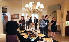 """Why A """"Broker Open"""" Works Better Than The Open House For The General Public - The Louisville Real Estate Chick"""